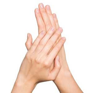 Embellissement des mains Dr Fraissinet Evreux