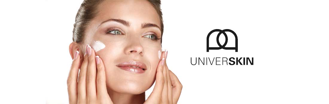 Cosmetique Universkin Evreux